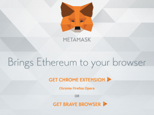 Step:1 - Crypto Airdrops - metamask