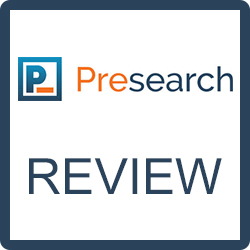 Presearch Review – Legit ICO or Another Scam?