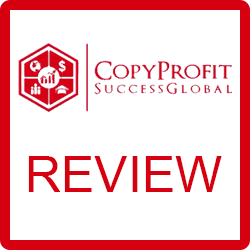Copy Profit Success Global Review – Legit or Another Scam?