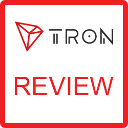 Tron Review – Huge Scam or Legit ICO?