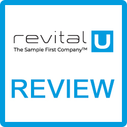 Revital U Reviews