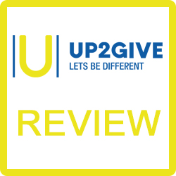 UP2GIVE REVIEW: Legit Biz Opp Or GIFTING SCAM?